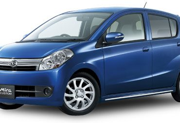 Daihatsu Mira 2021 Price in Pakistan Specs Manual Auto Transmission Quotation 4 5 Door