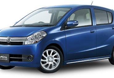 Daihatsu Mira 2019 Price in Pakistan Specs Manual Auto Transmission Quotation 4 5 Door