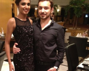 Amna Ilyas Boyfriend