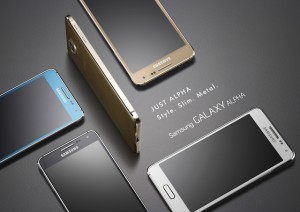 Samsung Galaxy Alpha with New Metal Design Specs Price in Pakistan