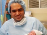 Veena Malik baby Pics