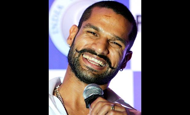 Superb Shikhar Dhawan Moustache Style Short Hairstyles For Black Women Fulllsitofus