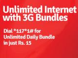 Mobilink 3G Internet Bundles Daily in 15 Rupees Activation Procedure Code