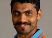 Mustache Style of Ravindra Jadeja