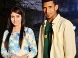 Girlfriend of Nasir Hossain cricketer