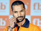Dhawan Mustache style