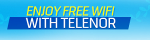 Telenor Launch 3g wifi Service in Karachi Areas How to Connect