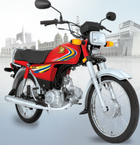 Honda CD 70 New Model 2019 Price in Pakistan Launch Date