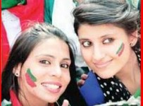 PTI Sargodha Girl kiss picture