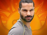 Dhawan Moustache Style