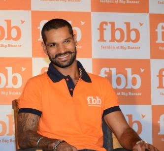 Wondrous Shikhar Dhawan Moustache Style Short Hairstyles For Black Women Fulllsitofus