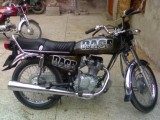 New Model Honda CG 125 Tanki Tapay Designs