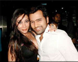 Rohit Sharma Girlfriend Name Photos