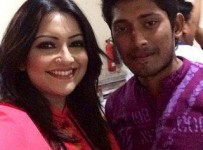 pictures of girlfriend Mohammad Anamul Haque Bijoy