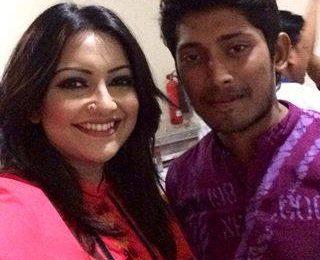 Anamul Haque Bijoy Girlfriend