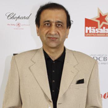 Mir Shakil