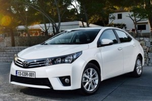 Upcoming Model of Toyota Corolla Altis 2015 Launch Date in Pakistan