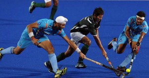 Pakistan Vs India Hockey Match Today Final Live Score 2014 Asian Games
