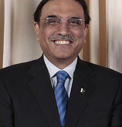 Asif Ali Zardari Net Worth 2014