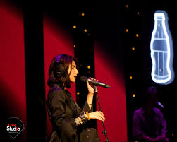 Meesha Shafi Coke Studio Season 7 Episode 3 Song Sun Ve Balori