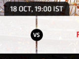 Mumbai City FC MUM vs FC Pune City Live Football Match ISL 2014