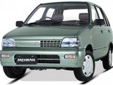 Suzuki Mehran Euro 2 Price in Pakistan 2018 VX VXR