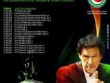 PTI Caller Tunes for Warid Telenor Codes List