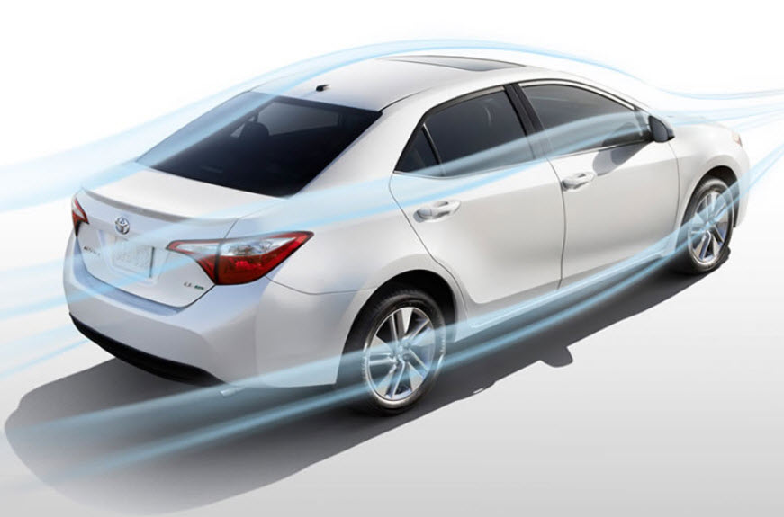 Toyota Corolla 2014 Price and Review In Pakistan