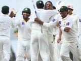 Pakistan Vs Australia 2nd Test Match Day 4 5 Live Score 2 3 November 2014