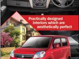 New Suzuki Wagon R 2018 Price in Pakistan Specifications Interior