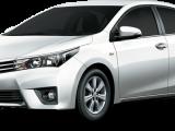 Toyota Corolla Grande 2015 in Pakistan Price Interior Feature