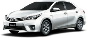 Toyota Grande 2019 Price in Pakistan