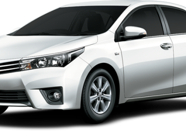 Toyota Grande 2021 Price in Pakistan