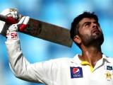 Ahmed Shehzad Head Injury Live in 1st Test Match Pakistan vs New Zealand