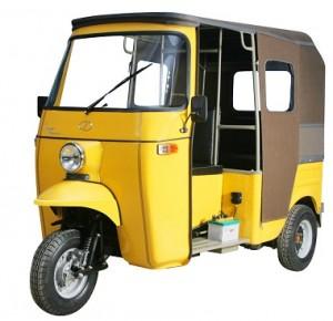 Sazgar Rickshaw Dealer in Karachi Lahore