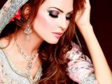 pakistani bridal dresses styles pictures