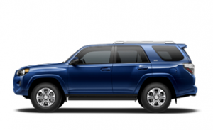 Toyota 4runner 2021 Price in Pakistan Specs