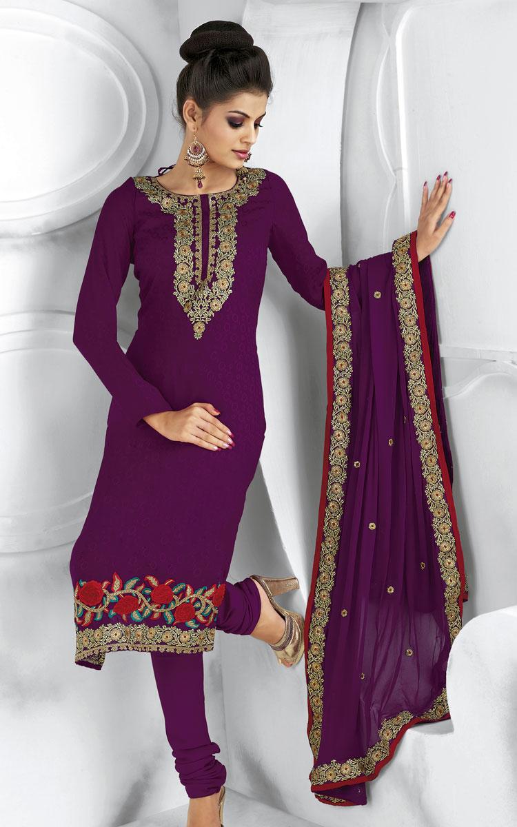 Pakistani Dresses Shalwar Kameez Pictures 2019