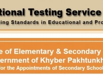 NTS Form Download For KPK Teaching Jobs 2014 CT DM PET AT TT Abbottabad Chitral