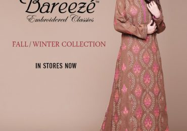 Bareeze Winter Collection 2021