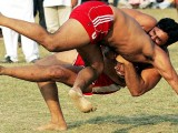 5th Kabaddi World Cup 2014 Opening Ceremony Performances