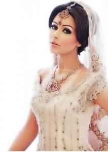 pakistani bridal makeup photo sharing