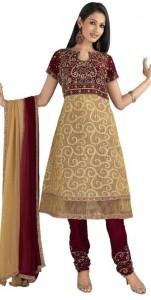 salwar kameez neck designs catalogue