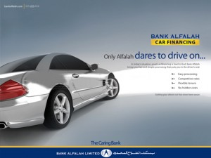 Alfalah Bank Car Financing Calculator Suzuki Mehran Cultus 3 4 5 Year Installments