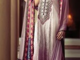 Maxi Dress For Wedding in Pakistan 2015