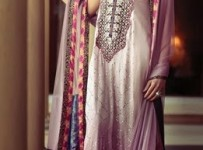Best Maxi Dress For Wedding in Pakistan 2015