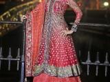 Hot Pakistani Bridal Sharara 2018 Pictures