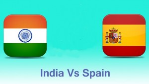 India vs Spain Kabaddi World Cup Live Match 10 December 2014
