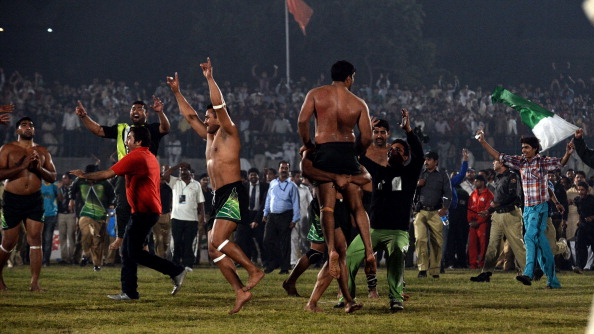 Kabaddi World Cup 2014 Live Tv Channels PTC Broadcasting in Pakistan India