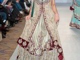 Maxi Dress For Party in Pakistan 2015